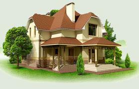 Строительство частных домов, , коттеджей в Балахне. Строительные и отделочные работы в Балахне и пригороде