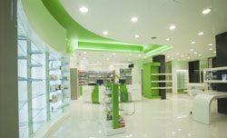 Ремонт аптек в Балахне