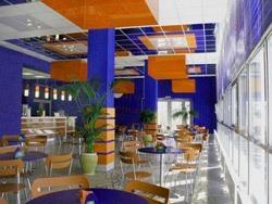 Ремонт кафе, отделка ресторанов в Балахне