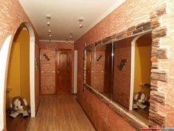 Ремонт коридора в Балахне