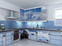 Ремонт кухни в Балахне