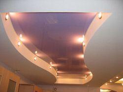 Ремонт и отделка потолков в Балахне. Натяжные потолки, пластиковые потолки, навесные потолки, потолки из гипсокартона монтаж