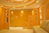 Ремонт стен в Балахне. Нами выполняется ремонт стен в городе Балахна и пригороде