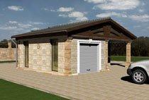 Строительство гаражей в Балахне и пригороде